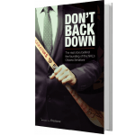 bruce-m-firestone-dont-back-down-Cover@3x